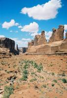 Park Avenue at Arches